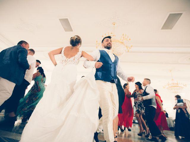 Il matrimonio di Pietro e Valentina a Bari, Bari 30