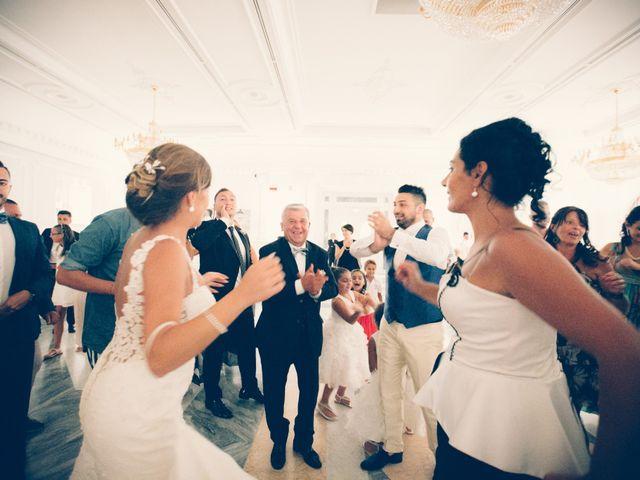 Il matrimonio di Pietro e Valentina a Bari, Bari 31