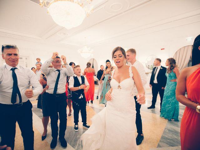 Il matrimonio di Pietro e Valentina a Bari, Bari 32