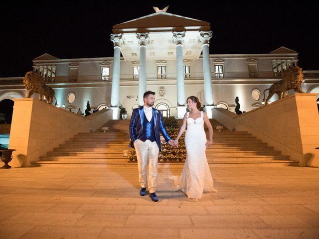 Il matrimonio di Pietro e Valentina a Bari, Bari 33