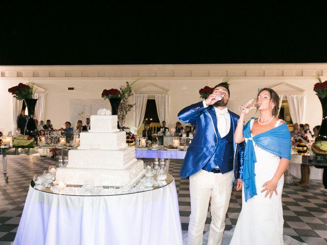 Il matrimonio di Pietro e Valentina a Bari, Bari 36