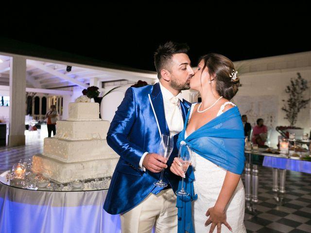 Il matrimonio di Pietro e Valentina a Bari, Bari 37