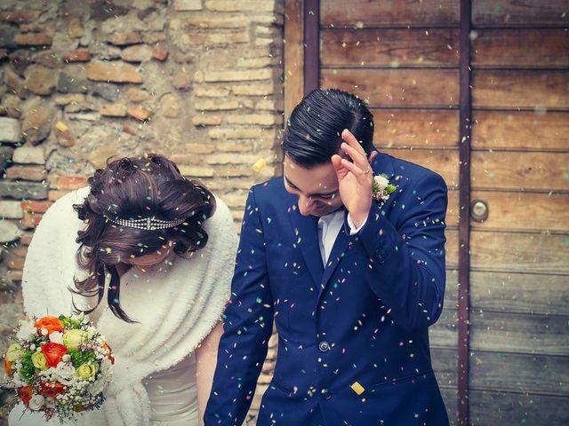 Il matrimonio di Matteo e Alessia a Roma, Roma 9