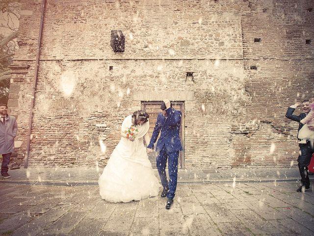 Il matrimonio di Matteo e Alessia a Roma, Roma 10