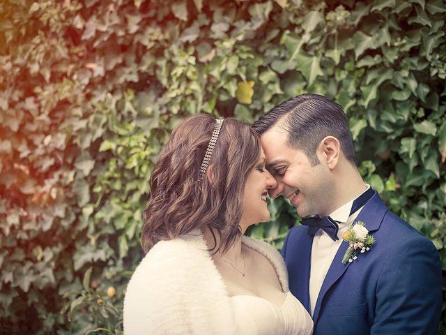 Il matrimonio di Matteo e Alessia a Roma, Roma 16