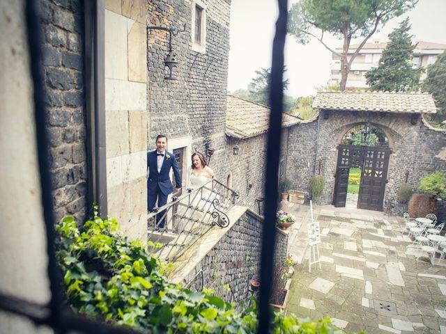 Il matrimonio di Matteo e Alessia a Roma, Roma 17
