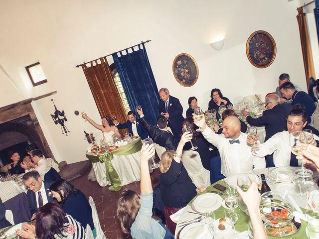 Il matrimonio di Matteo e Alessia a Roma, Roma 19