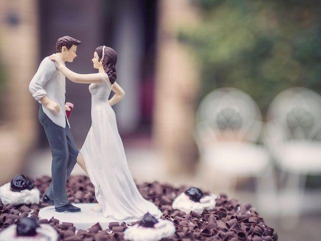 Il matrimonio di Matteo e Alessia a Roma, Roma 21