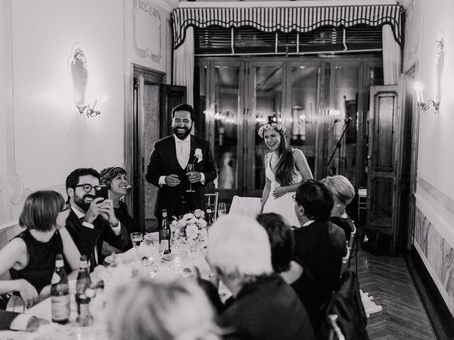 Il matrimonio di Enrico e Chiara a Venezia, Venezia 25