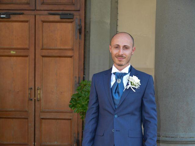 Il matrimonio di Leandro e Albana a Monsummano Terme, Pistoia 10