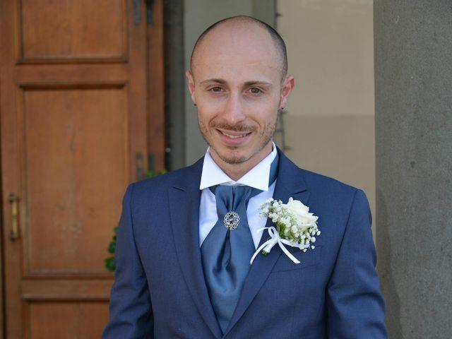 Il matrimonio di Leandro e Albana a Monsummano Terme, Pistoia 11