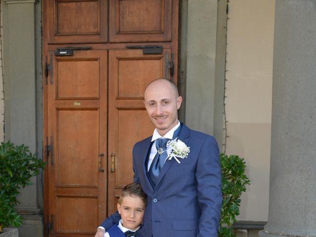 Il matrimonio di Leandro e Albana a Monsummano Terme, Pistoia 13