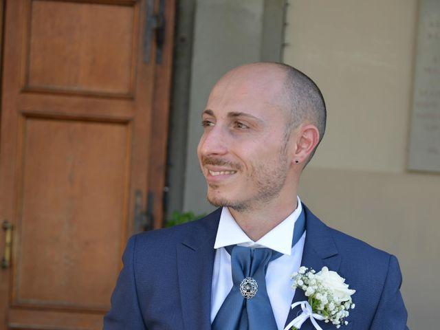 Il matrimonio di Leandro e Albana a Monsummano Terme, Pistoia 14