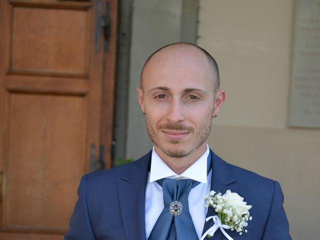 Il matrimonio di Leandro e Albana a Monsummano Terme, Pistoia 15