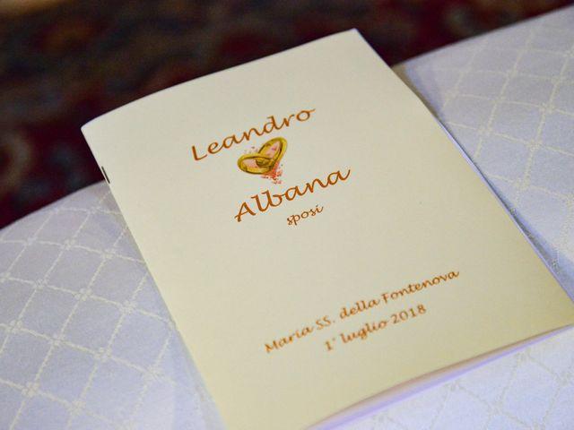 Il matrimonio di Leandro e Albana a Monsummano Terme, Pistoia 21