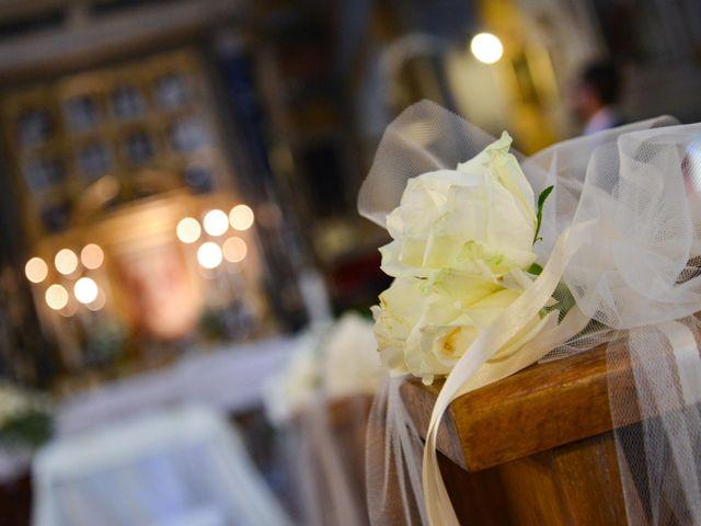 Il matrimonio di Leandro e Albana a Monsummano Terme, Pistoia 23