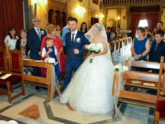 Il matrimonio di Leandro e Albana a Monsummano Terme, Pistoia 38