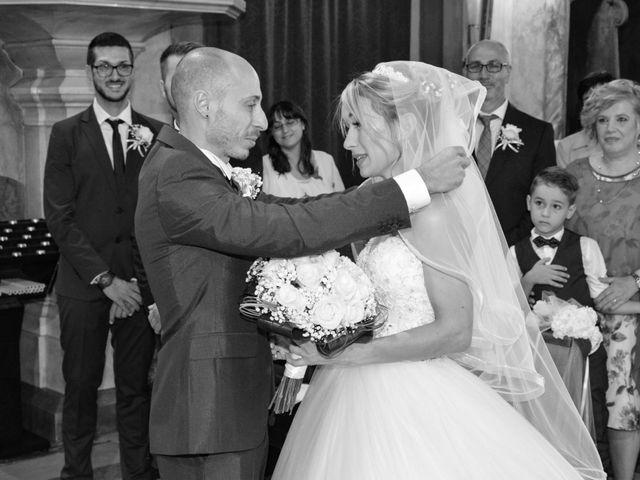 Il matrimonio di Leandro e Albana a Monsummano Terme, Pistoia 39