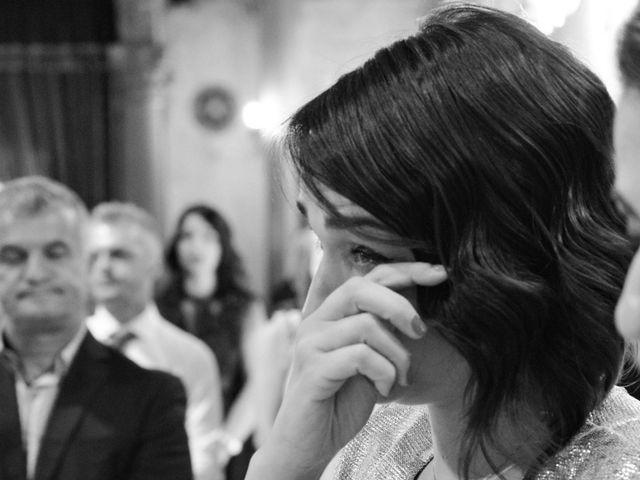Il matrimonio di Leandro e Albana a Monsummano Terme, Pistoia 40