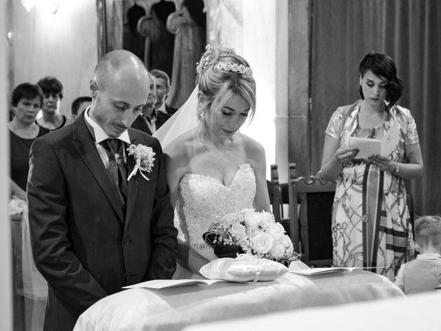 Il matrimonio di Leandro e Albana a Monsummano Terme, Pistoia 42