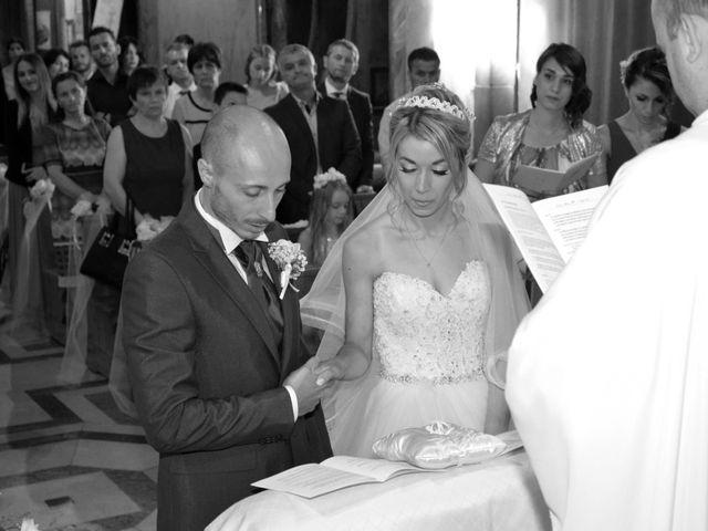 Il matrimonio di Leandro e Albana a Monsummano Terme, Pistoia 44