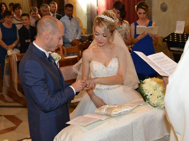 Il matrimonio di Leandro e Albana a Monsummano Terme, Pistoia 45