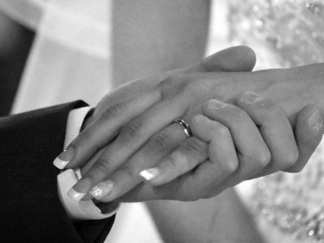 Il matrimonio di Leandro e Albana a Monsummano Terme, Pistoia 47