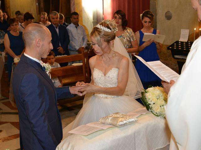 Il matrimonio di Leandro e Albana a Monsummano Terme, Pistoia 48