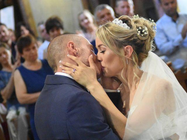 Il matrimonio di Leandro e Albana a Monsummano Terme, Pistoia 49