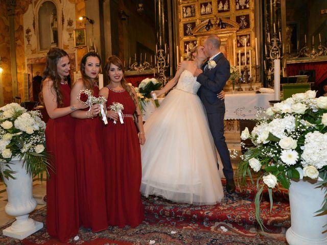 Il matrimonio di Leandro e Albana a Monsummano Terme, Pistoia 50