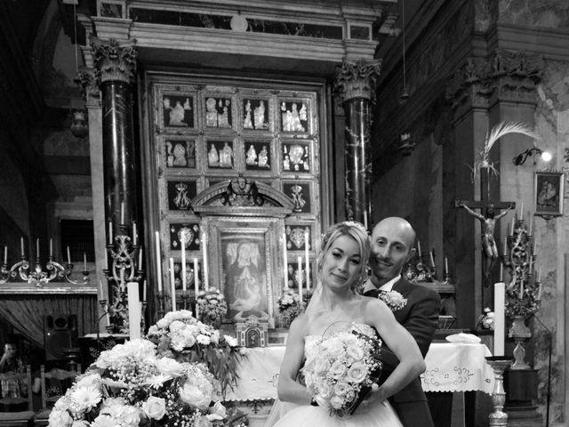 Il matrimonio di Leandro e Albana a Monsummano Terme, Pistoia 51