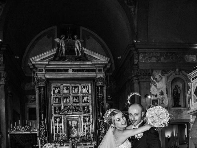 Il matrimonio di Leandro e Albana a Monsummano Terme, Pistoia 53