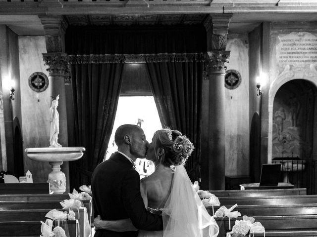 Il matrimonio di Leandro e Albana a Monsummano Terme, Pistoia 54