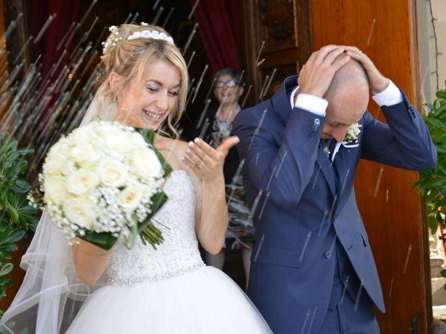 Il matrimonio di Leandro e Albana a Monsummano Terme, Pistoia 56