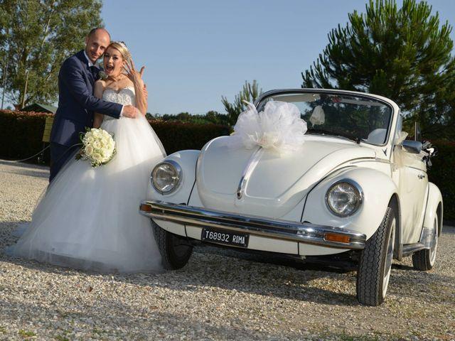 Il matrimonio di Leandro e Albana a Monsummano Terme, Pistoia 62