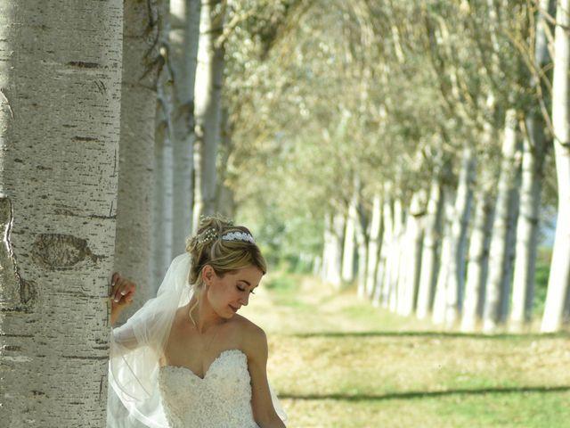 Il matrimonio di Leandro e Albana a Monsummano Terme, Pistoia 64