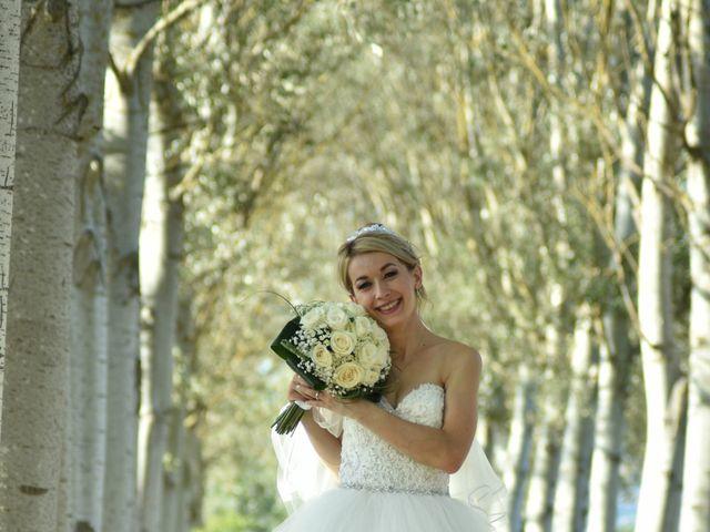 Il matrimonio di Leandro e Albana a Monsummano Terme, Pistoia 65