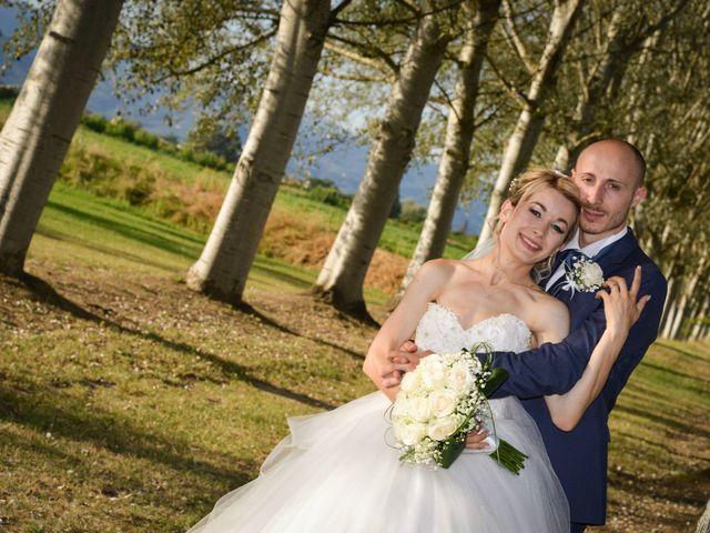 Il matrimonio di Leandro e Albana a Monsummano Terme, Pistoia 69