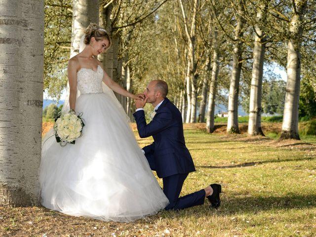 Il matrimonio di Leandro e Albana a Monsummano Terme, Pistoia 70