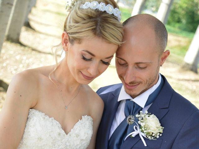 Il matrimonio di Leandro e Albana a Monsummano Terme, Pistoia 71