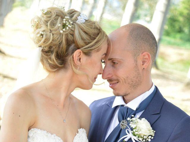 Il matrimonio di Leandro e Albana a Monsummano Terme, Pistoia 72
