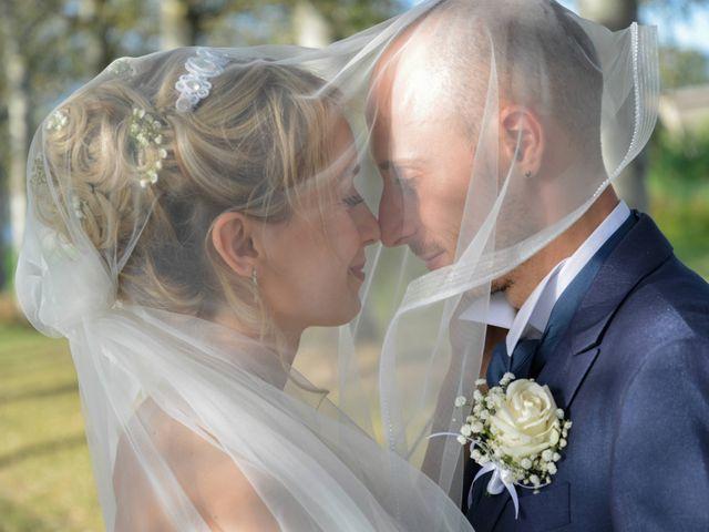 Il matrimonio di Leandro e Albana a Monsummano Terme, Pistoia 74