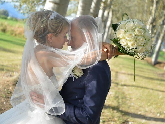 Il matrimonio di Leandro e Albana a Monsummano Terme, Pistoia 75