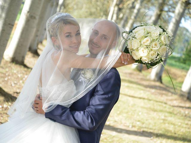 Il matrimonio di Leandro e Albana a Monsummano Terme, Pistoia 1