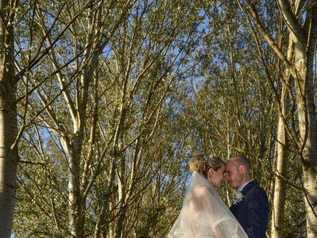 Il matrimonio di Leandro e Albana a Monsummano Terme, Pistoia 77