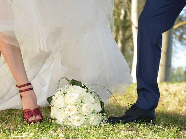 Il matrimonio di Leandro e Albana a Monsummano Terme, Pistoia 78