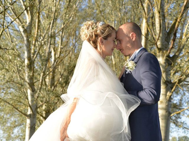 Il matrimonio di Leandro e Albana a Monsummano Terme, Pistoia 79