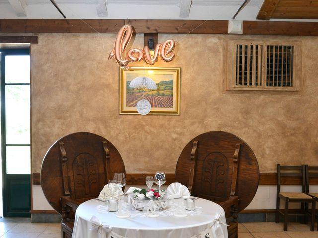 Il matrimonio di Leandro e Albana a Monsummano Terme, Pistoia 85