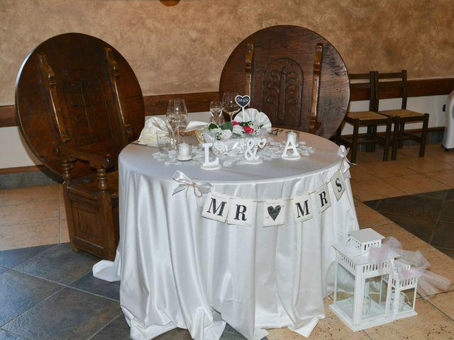 Il matrimonio di Leandro e Albana a Monsummano Terme, Pistoia 86