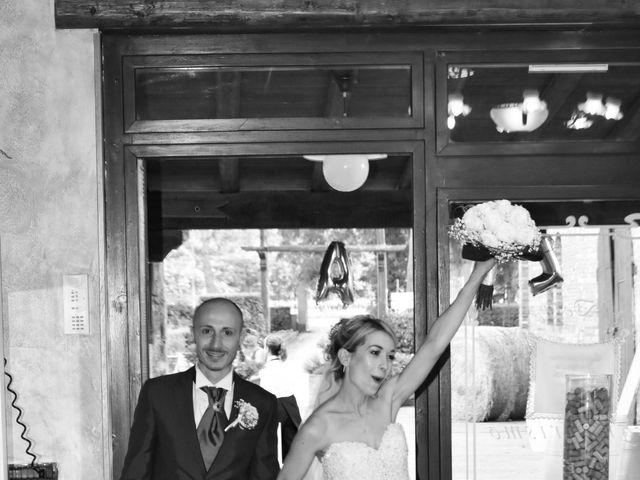 Il matrimonio di Leandro e Albana a Monsummano Terme, Pistoia 97